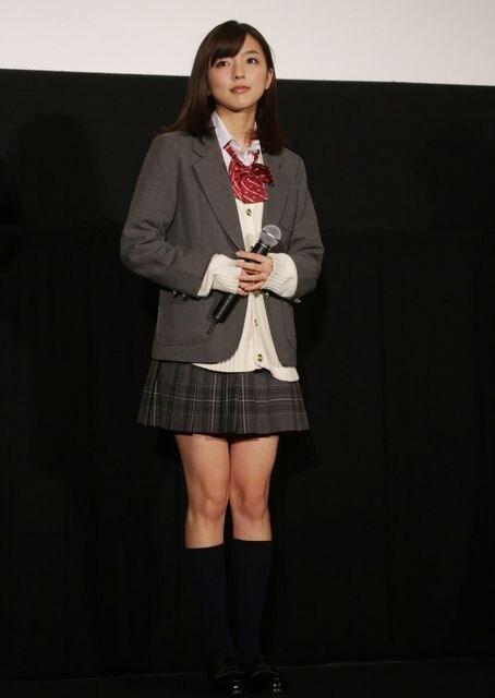 送料無料!真野恵里菜☆ポスター3枚組37〜39 < タレントグッズの