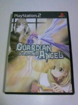 ■即決■ PS2 ガーディアン エンジェル / プレイステーション2 アドベンチャーゲーム