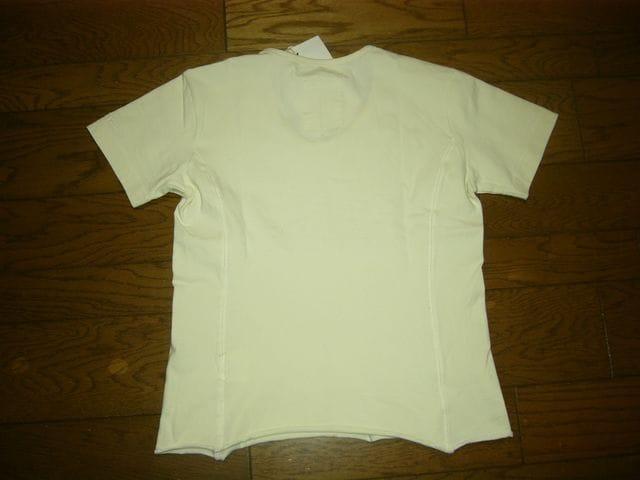 新品Edition×AKMカットソー1TシャツPERSPECTIVEエディション < ブランドの