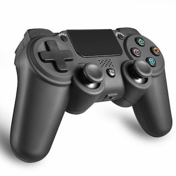 【スティック改良】 PS4 ワイヤレス コントローラー 500mAh