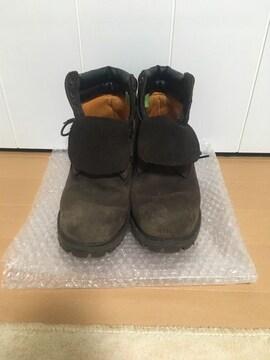 ティンバーランド ブーツ 7.5