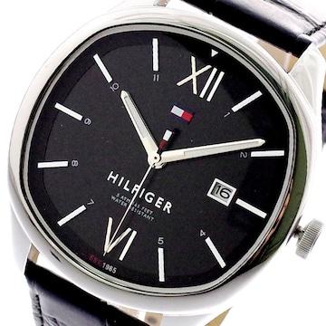 トミーヒルフィガー  腕時計 メンズ 1710365 クォーツ