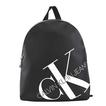 ★カルバンクラインジーンズ ROUND バックパック(BK)『K60K606855』★新品本物
