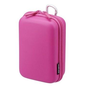 デジタルカメラケース L ピンク
