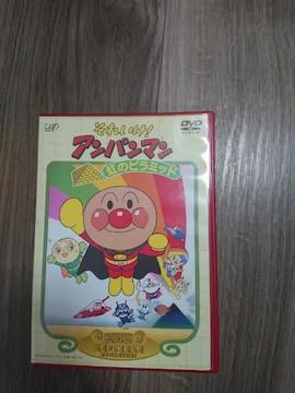アンパンマン DVD �N