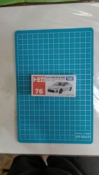 絶版NO.76  トヨタ  プリウスPHV  GR   SPORT
