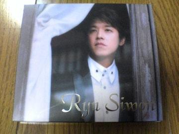 リュ・シウォンCD 秋桜(コスモス)DVD黄韓国