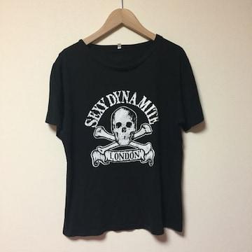 ☆SEXY DYNAMITE LONDON Tシャツ☆