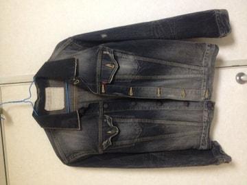 エドウイン デニムジャケット Sサイズ アメカジ