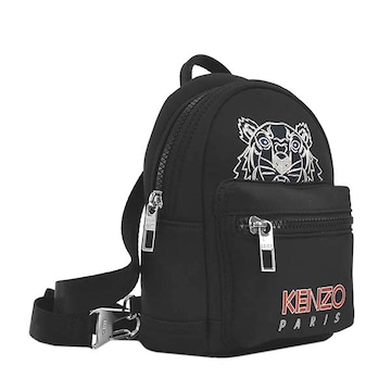 ◆新品本物◆ケンゾー KAMPUS バックパック(BK)『FA55SF301F22 99』◆